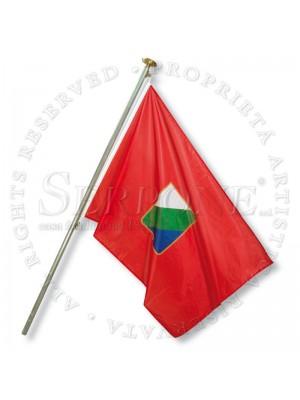 Bandiera Abruzzo 432esAB1
