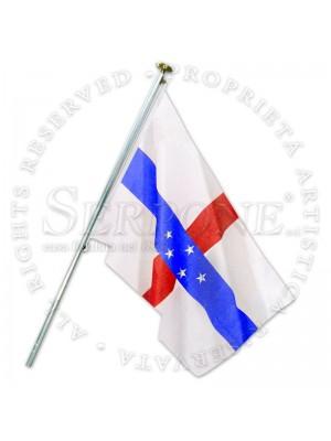 Bandiera Antille Olandesi 130-AN