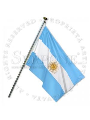 Bandiera Argentina 130-AR