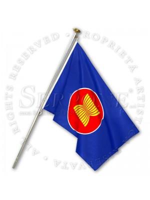 Bandiera ASEAN (Associazione d 130-ASEAN