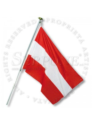 Bandera Austria 130-AT