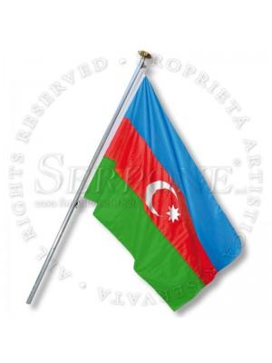 Bandiera Azerbaigian 130-AZ