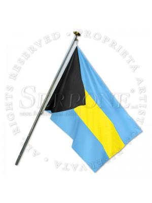 Bandiera Bahamas 130-BS