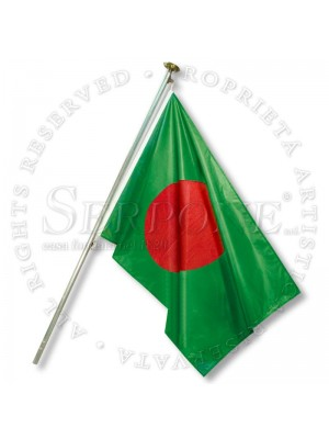 Bandiera Bangladesh 130-BD