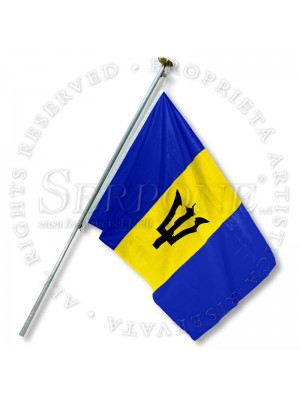 Bandera Barbados 130-BB