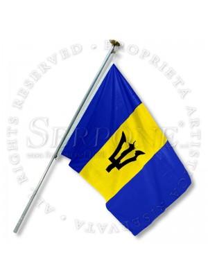 Bandiera Barbados 130-BB