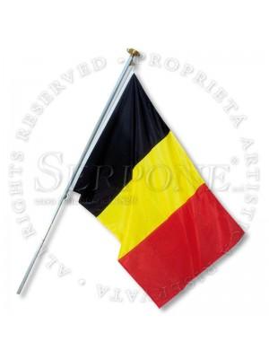 Bandera Bélgica 130-BE