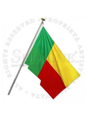 Bandera Benín 130-BJ