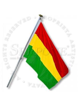 Bandiera Bolivia 130-BO