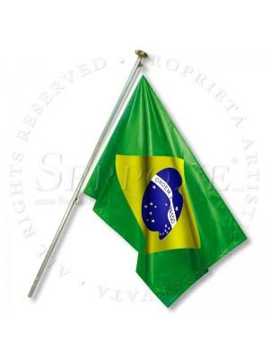 Bandiera Brasile 130-BR