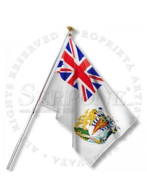 Bandiera Territorio Antartico Britannico 130-GB-BAT