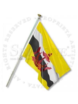 Bandiera Brunei 130-BN