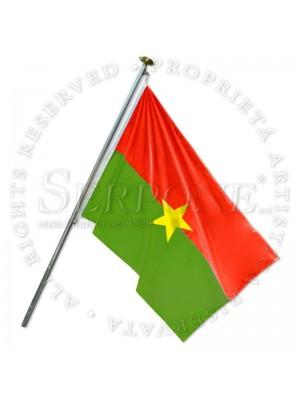 Bandera Burkina Faso 130-BF