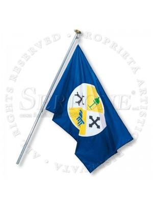 Bandiera Calabria 432esCL
