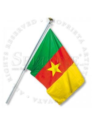 Bandera Camerún 130-CM