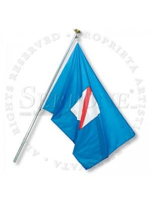 Bandiera Campania 432esCM