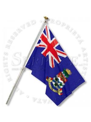 Bandiera Cayman 130-KY