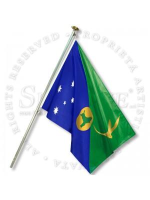 Bandera Isla de Navidad 130-CX