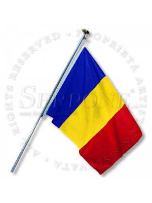 Bandiera Chad 130-TD