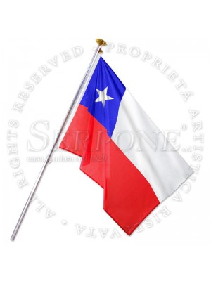 Bandera Chile 130-CL
