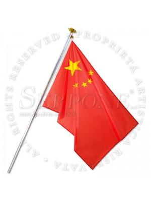 Bandiera Cina 130-CN