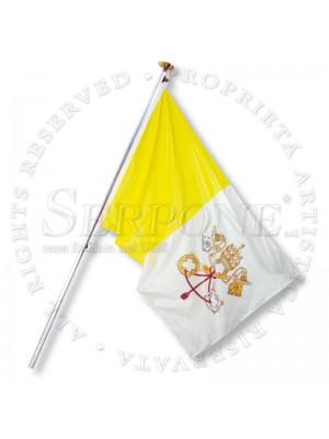 Bandera Ciudad del Vaticano 130-VA-ex360cs