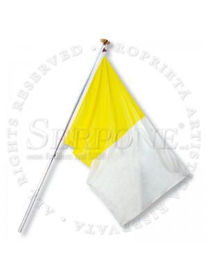Bandera Ciudad del Vaticano 130-VA-ex360ss