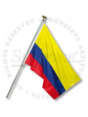 Bandera Colombia 130-CO