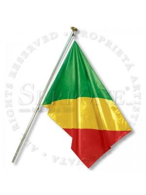 Bandera Congo 130-CG