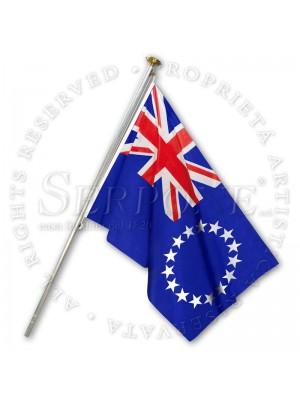 Bandera Islas Cook 130-CK