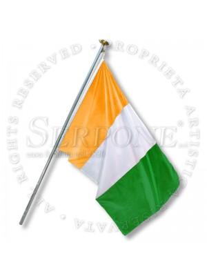 Bandera Costa de Marfil 130-CI