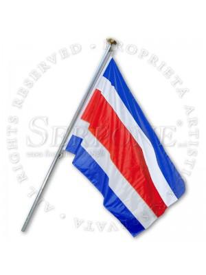 Bandiera Costa Rica 130-CR
