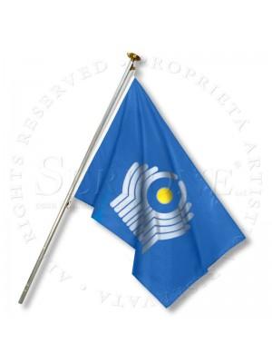 Bandiera CSI (Comunità degli S 130-CSI