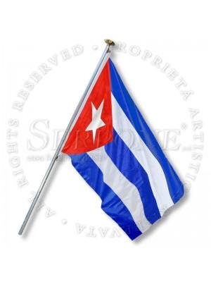 Bandera Cuba 130-CU