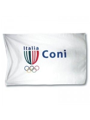 Bandiera del CONI 449