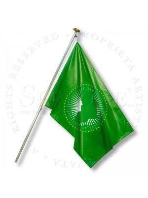 Bandiera dell'OAU (Organizzazi 130-OAU
