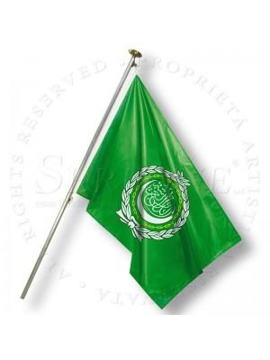 Bandiera della Lega Araba per  130-LAR