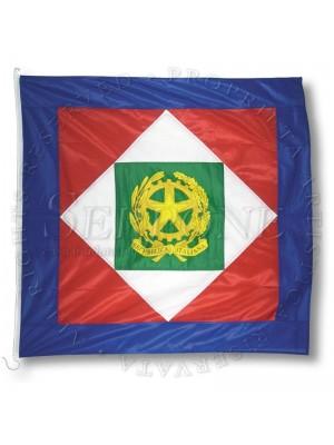 Bandiera distintiva del Presid 329