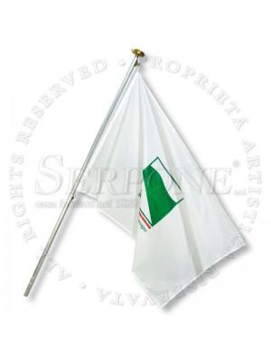 Bandiera Emilia Romagna 432esER