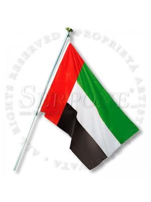 Bandiera Emirati Arabi Uniti 130-AE