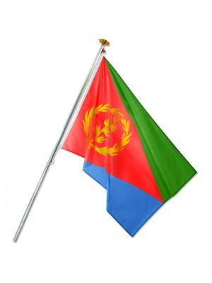 Bandera Eritrea 130-ER
