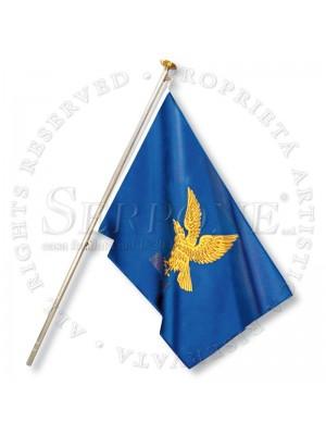 Bandiera Friuli Venezia Giulia 432esFR