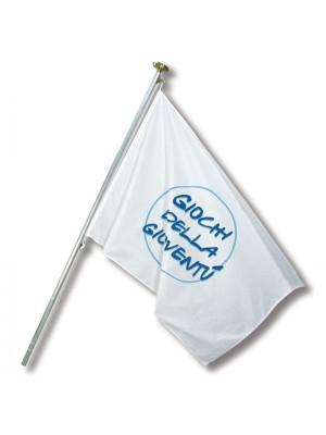 Bandiera Giochi della Gioventù 196