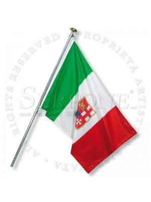 Bandiera Italia Marina Mercant 103