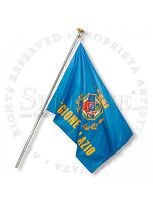 Bandiera Lazio 432esLA
