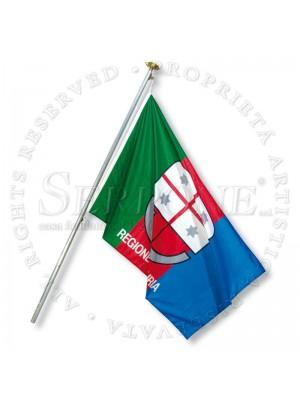 Bandiera Liguria 432esLI