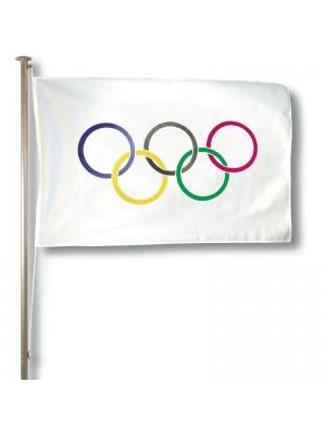 Bandiera Olimpica 197