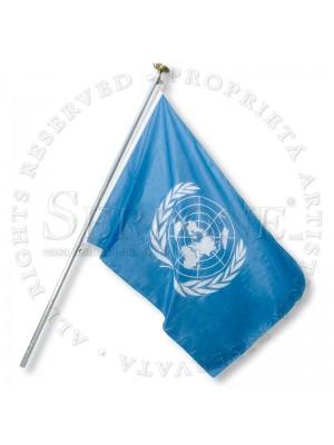 Bandiera ONU - Nazioni Unite - 132