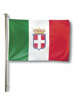 Bandiera Sabauda Stampata 337