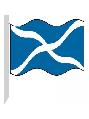 Bandera Escocia 130-GB-SCT